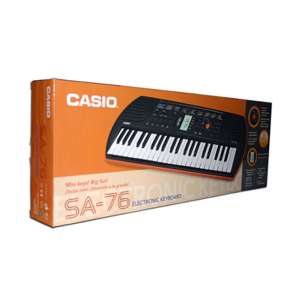 Toy Keyboards Children S Keyboards Casio Mini
