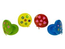 Kids Percussion Castanets