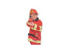 Melissa and Doug Role Play Sets | Fire Chief Dress Up