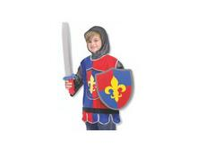 Melissa and Doug Role Play Sets | Knight Dress Up