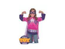 Melissa and Doug Role Play Sets | Super Hero Girl Dress Up
