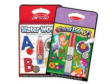 Melissa and Doug Toys - Coloring Books