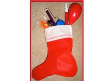 Musical Christmas Gifts | Stocking