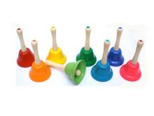Musical Christmas Gifts | Children's Handbells
