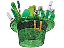 St. Patrick's Day Musical Gifts | Shamrock Special
