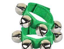 St. Patrick's Day Musical Gifts | Wrist Bells