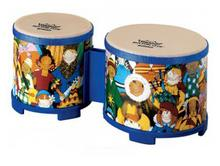Bongos For Kids