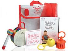 Babies Make Music Kits