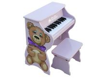 Toy Piano - Teddy Bear
